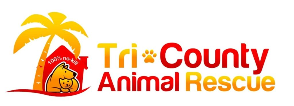 Tri-County Animal Rescue Logo
